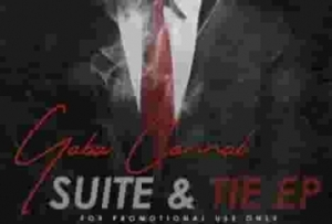 Dj Mdix - Umvulo (Gaba Cannal Suit & Tie Mix) Feat. Zanda